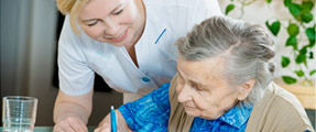 Geriatric Care Management Services